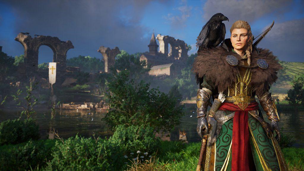 Bild: Ubisoft