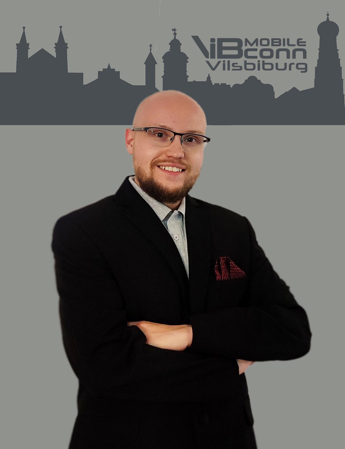 Benjamin Teichgräber